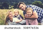 family generations parenting... | Shutterstock . vector #508976536