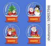 Christmas Snow Globes....