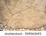 ground of stones as a texture   Shutterstock . vector #509063692
