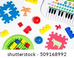 Educational Toys For Babies...