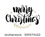 vector illustration ... | Shutterstock .eps vector #509374102
