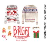Ugly Sweater For Him And Her....