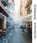 granada  andalucia  spain  ... | Shutterstock . vector #509460616