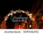Strasbourg Capital Of Christma...