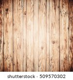 background of brown old natural ... | Shutterstock . vector #509570302