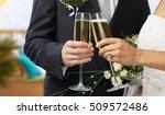wedding. | Shutterstock . vector #509572486