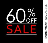 60  off. sale and discount...