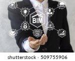 offer building informatiion... | Shutterstock . vector #509755906