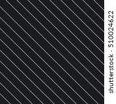 monochrome geometric background ... | Shutterstock . vector #510024622