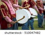 Drums For Oil Wrestling