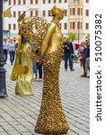 Dresden  Germany   July 13 ...