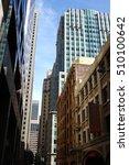 streets of san francisco | Shutterstock . vector #510100642