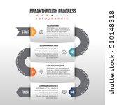 vector illustration of... | Shutterstock .eps vector #510148318