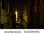 night at venice italy | Shutterstock . vector #510209392