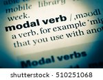 close up of old english... | Shutterstock . vector #510251068