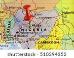 Nigeria Capitol Abuja Pinned...