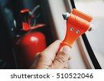 in case of emergency  car ...   Shutterstock . vector #510522046