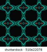 the endless texture.vector...   Shutterstock .eps vector #510622078