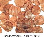 Vintage Looking Dollar Coin 1...