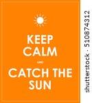 special summer modern...   Shutterstock .eps vector #510874312
