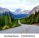 One Of The Most Scenic Roads T...