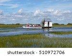 everglades  united states  ...   Shutterstock . vector #510972706
