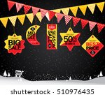price tags design with best... | Shutterstock .eps vector #510976435