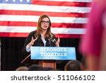 las vegas  nv   november 6 ... | Shutterstock . vector #511066102