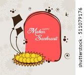 vector illustration of makar... | Shutterstock .eps vector #511079176