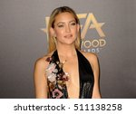 kate hudson at the 20th annual...   Shutterstock . vector #511138258