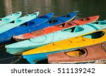 kayaks for rent in halong bay ...   Shutterstock . vector #511139242