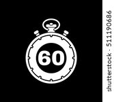 the 60 seconds  minutes...