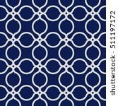 vector pattern design  floral... | Shutterstock .eps vector #511197172