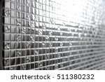 classic texture tile wall ... | Shutterstock . vector #511380232