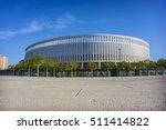 krasnodar  russia   november 06 ... | Shutterstock . vector #511414822