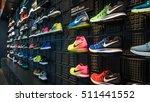 milan  italy   september 27 ... | Shutterstock . vector #511441552