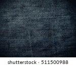 jean texture background jean... | Shutterstock . vector #511500988