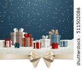 vector illustration of a... | Shutterstock .eps vector #511502086