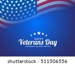 creative illustration poster or ... | Shutterstock .eps vector #511506556
