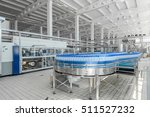 for the production of plastic... | Shutterstock . vector #511527232