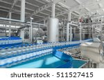 for the production of plastic... | Shutterstock . vector #511527415