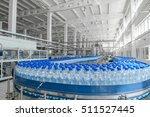 for the production of plastic... | Shutterstock . vector #511527445