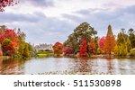 Colourful Autumnal Landscape...