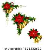 christmas elements for your... | Shutterstock .eps vector #511532632