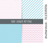 amazing cute backgrounds   Shutterstock .eps vector #511535056