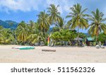 tioman island malaysia  ... | Shutterstock . vector #511562326