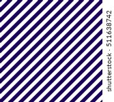 seamless pattern of dark blue... | Shutterstock .eps vector #511638742