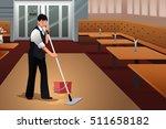 a vector illustration of... | Shutterstock .eps vector #511658182