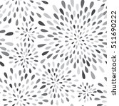abstract firework splash dot... | Shutterstock .eps vector #511690222
