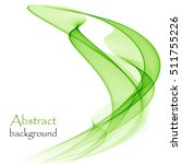 abstract background with green... | Shutterstock .eps vector #511755226